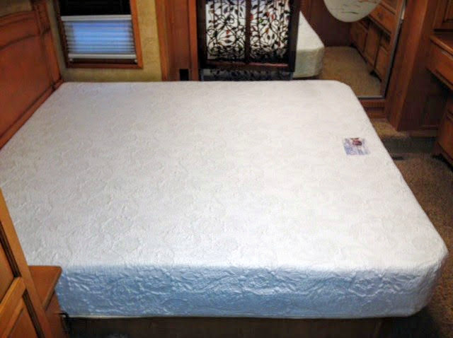 Rv Mattress Comfort Custom Mattresses Amp Marine Bedding